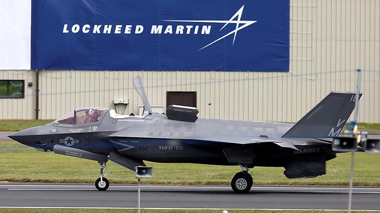 Estas son las 10 compañías de defensa más grandes del mundo