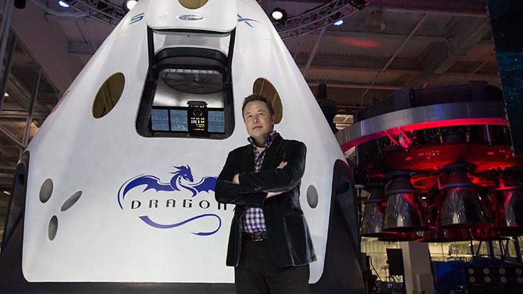 """Musk tilda de """"limitado"""" el conocimiento de Zuckerberg sobre inteligencia artificial"""