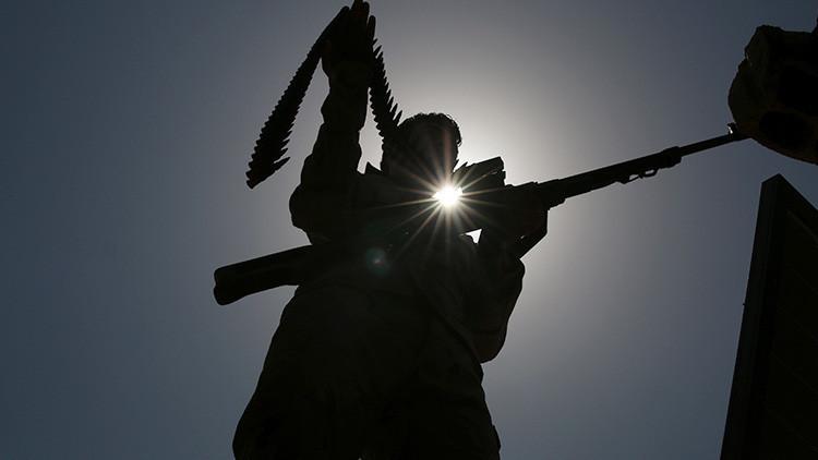 Un comando LGBTQ lucha contra el Estado Islámico