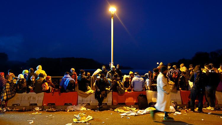 La Comisión Europea abre procedimientos de infracción migratoria contra Chequia, Hungría y Polonia