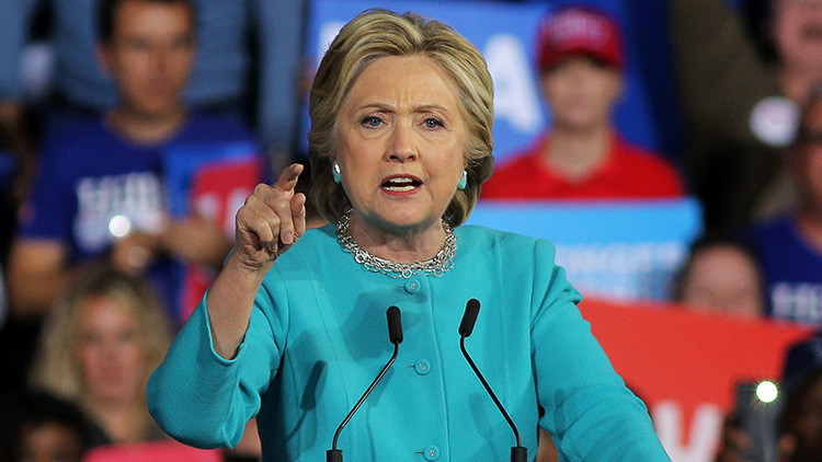 Estudio revela qué fue lo que le costó a Hillary Clinton la Casa Blanca (y no, no es Rusia)