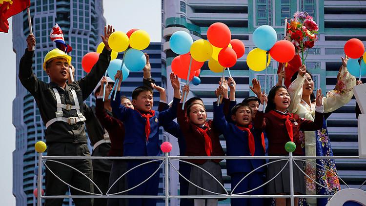 Cómo la economía de Corea del Norte crece más que la surcoreana, pese a las sanciones
