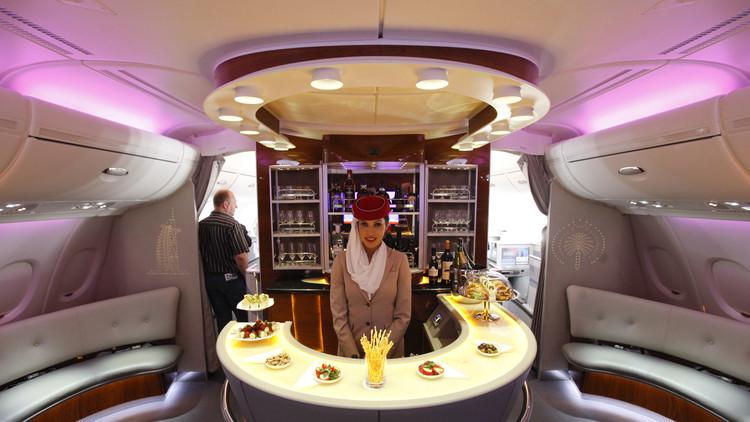Secretos de un experto: Cómo volar en primera clase más barato que en la económica