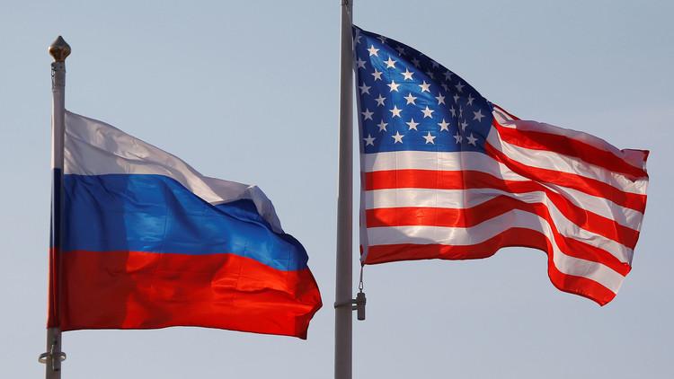 """Las sanciones de EE.UU. contra Rusia """"llevarán a la Guerra Fría"""""""