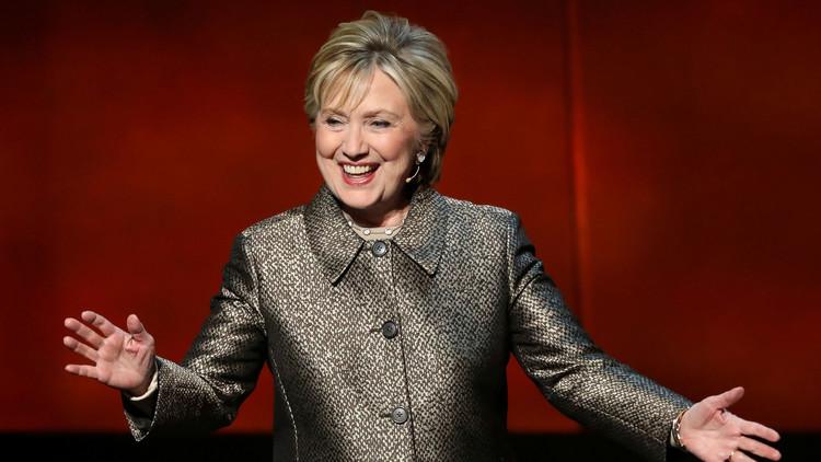 'Lo qué pasó': Hillary Clinton explicará en un libro su derrota ante Trump