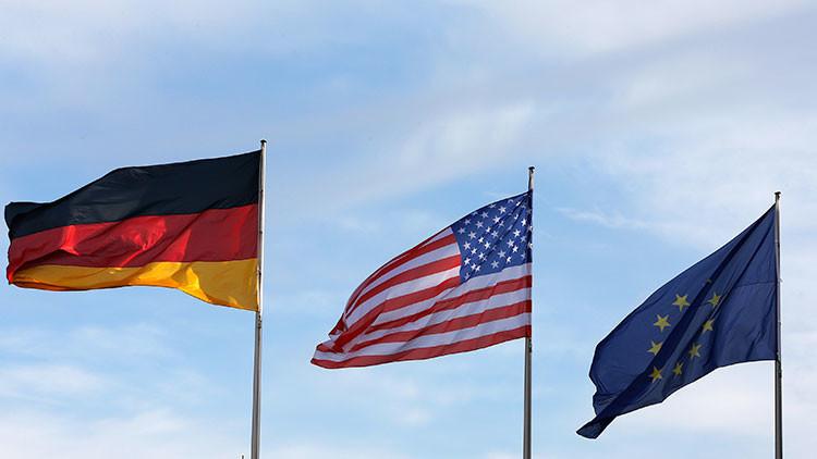 """""""Las sanciones extraterritoriales de EE.UU. requieren contramedidas de la UE y Alemania"""""""