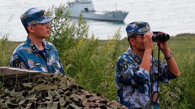 EE.UU. se frota los ojos: La base militar china en África no es lo que parecía