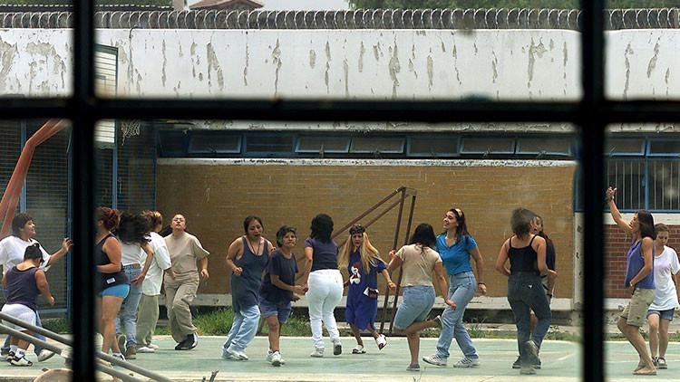 El calvario diario de los niños tutelados en la cárcel por el Estado mexicano