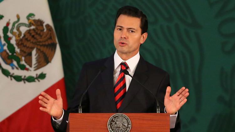Del 'Salvando a México' al presidente desaprobado por 8 de cada 10 mexicanos