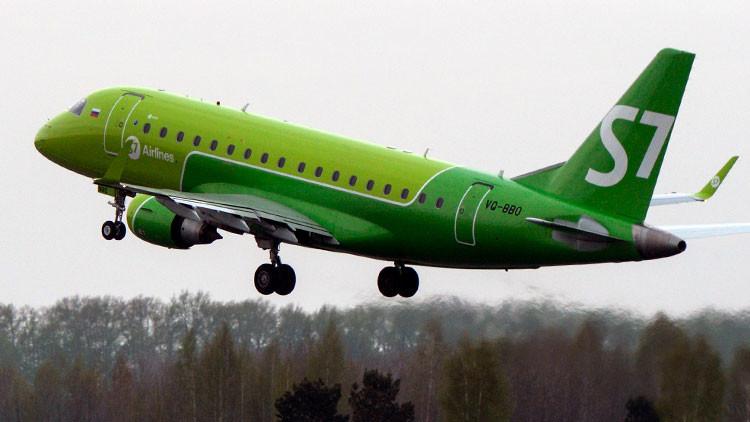 """""""¡Esperen la respuesta, alimañas!"""": Rumanía obliga a desviarse al avión del viceprimer ministro ruso"""