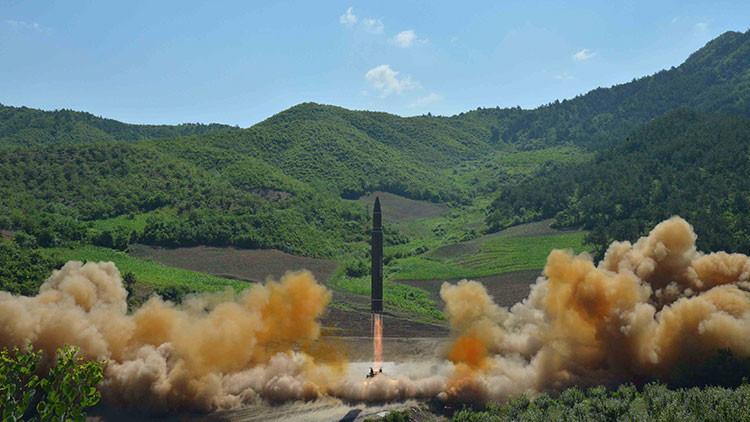 EU y Corea del Norte no tienen voluntad: China