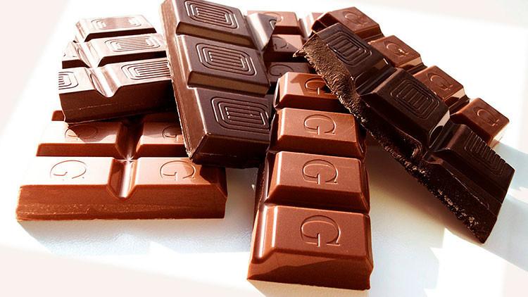 ¿Puedes perder tu trabajo por comer chocolate?