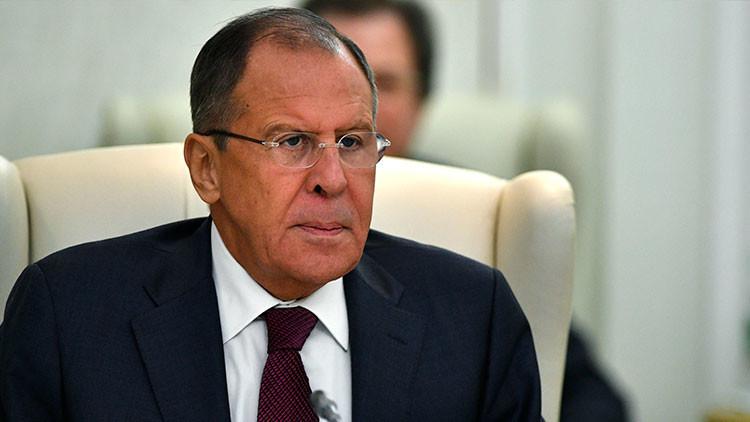 """Rusia: """"La política de EE.UU. vuelve a las manos de fuerzas rusófobas que buscan la confrontación"""""""
