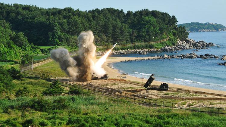 Corea del Sur quiere negociar con EE.UU. el despliegue de más sistemas antimisiles