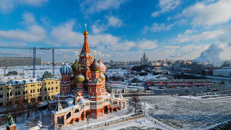 """""""Cuando se habla sobre Rusia, la ética, la imparcialidad y la verdad salen por la ventana"""""""