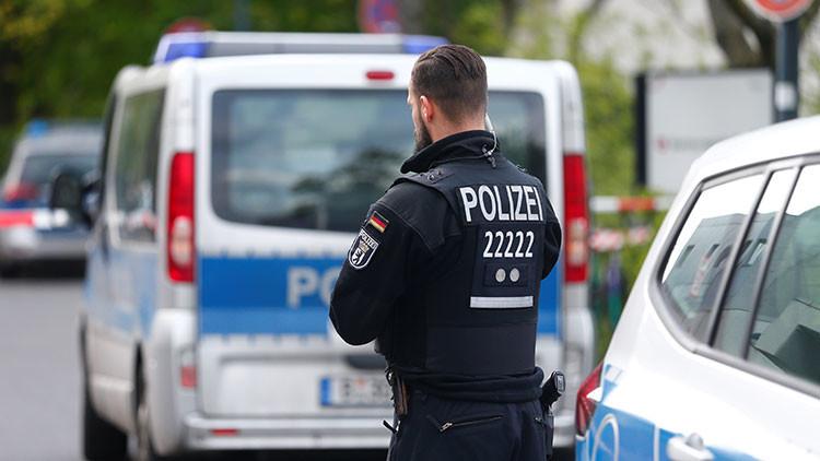 Tiroteo en discoteca de Alemania deja dos muertos