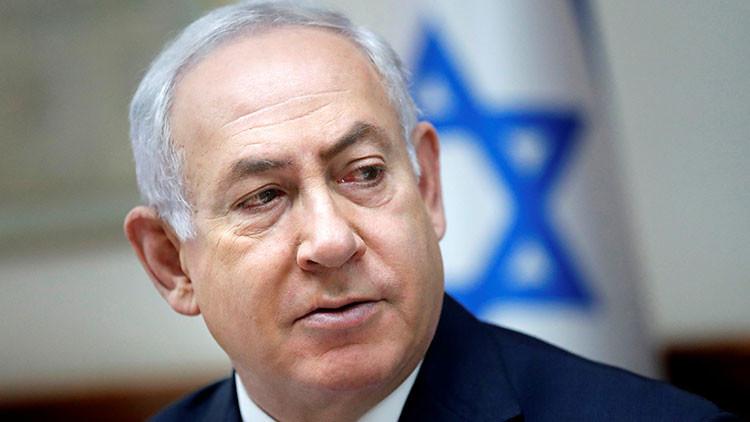 """""""No debe sonreír más"""": Netanyahu, a favor de la pena capital para terroristas y crímenes graves"""