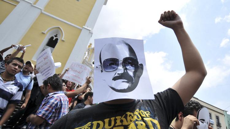 ¿Quién maneja desde las sombras el juego por el poder político en México?