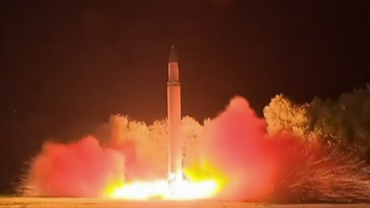 EEUU urge a estadounidenses a que abandonen Corea del Norte