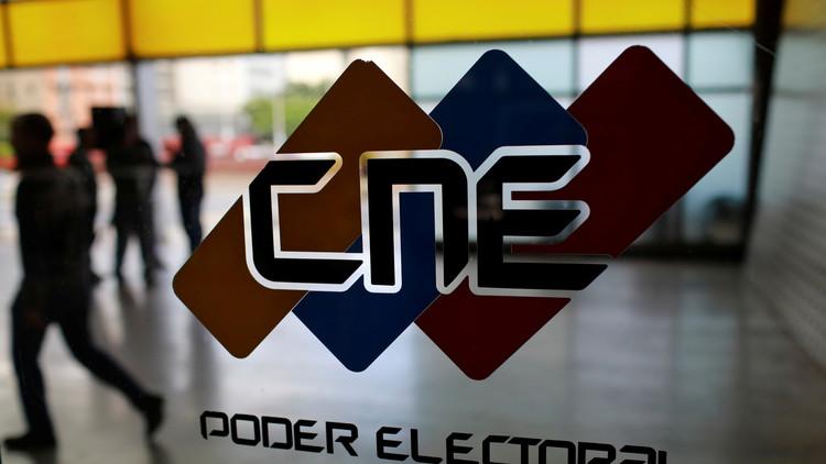 VIDEO: Venezuela emite el primer boletín electoral de la Asamblea Nacional Constituyente