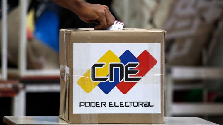 España no reconoce los resultados de la Asamblea Nacional Constituyente en Venezuela