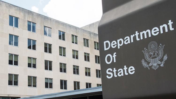 Departamento de Estado reacciona a la decisión de Moscú de reducir el personal diplomático de EE.UU.
