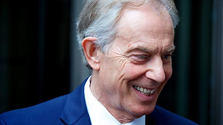 Alto Tribunal británico: Tony Blair no será procesado por la guerra de Irak