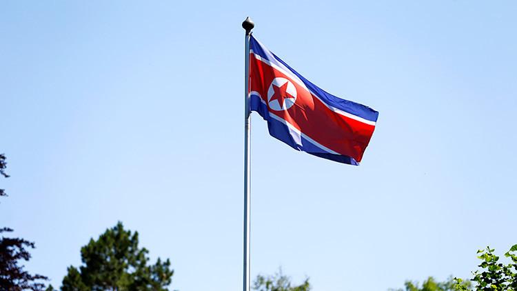 """Rusia rechaza las acusaciones de EE.UU. de que Moscú y Pekín """"toleran"""" el programa norcoreano"""