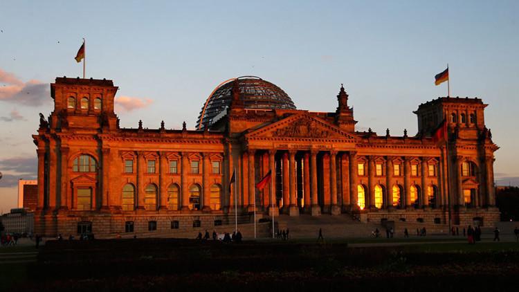 """Alemania pide contramedidas contra las sanciones """"ilegales"""" de EE.UU. contra Rusia"""