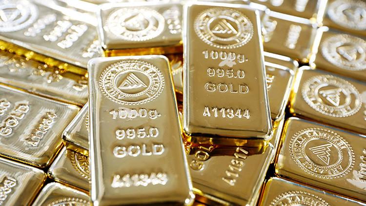 El oro se dispara: ¿por qué su precio depende de Corea del Norte?