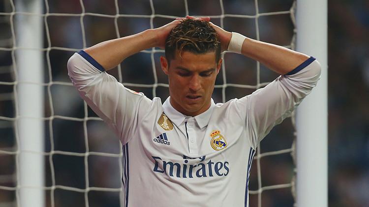 """""""Yo confiaba en mis asesores"""": Ronaldo sobre el supuesto fraude de 15 millones de euros"""