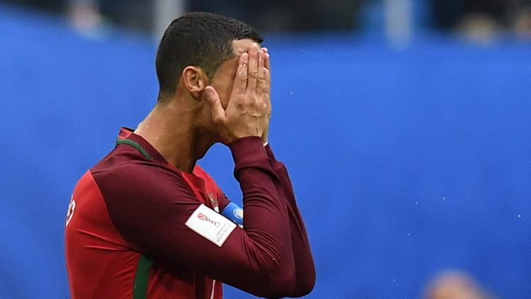 Lluvia de memes tras la comparecencia de Ronaldo ante la Justicia española