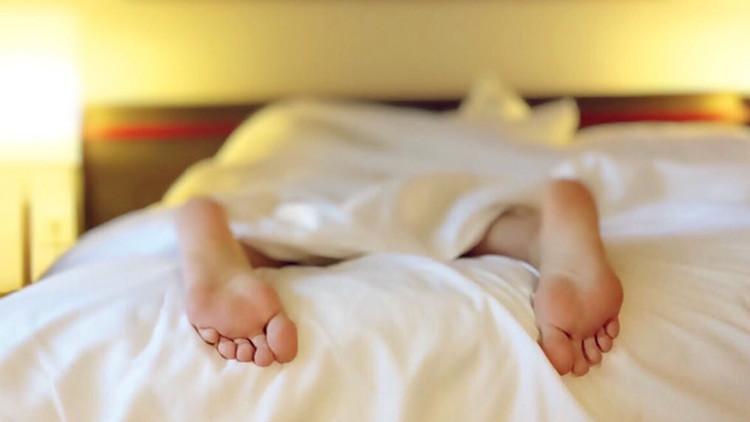 Encuentran un importante vínculo entre el sobrepeso y la falta del sueño