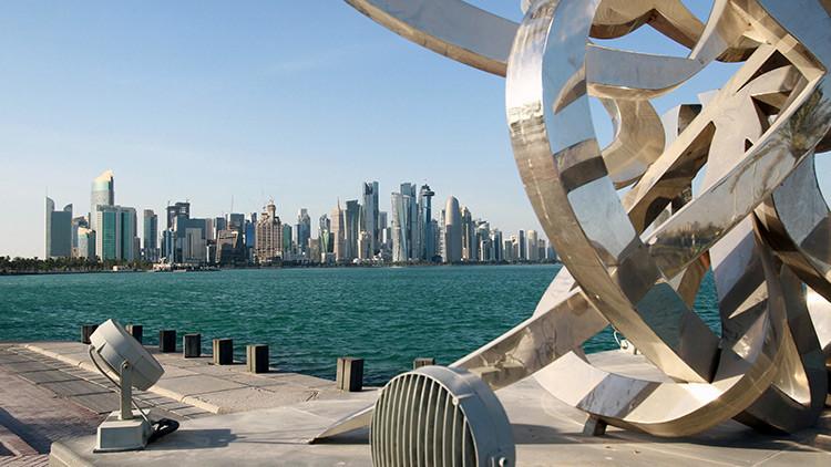 Catar demanda a cuatro países árabes ante la OMC por el bloqueo comercial