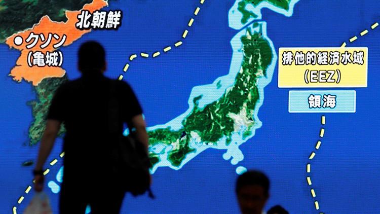 """Pekín: """"EE.UU. y Corea del Norte son responsables de la crisis en la región, y no China"""""""