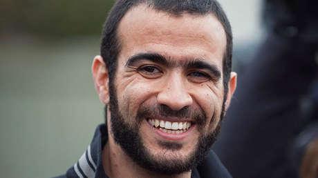 Omar Khadr.