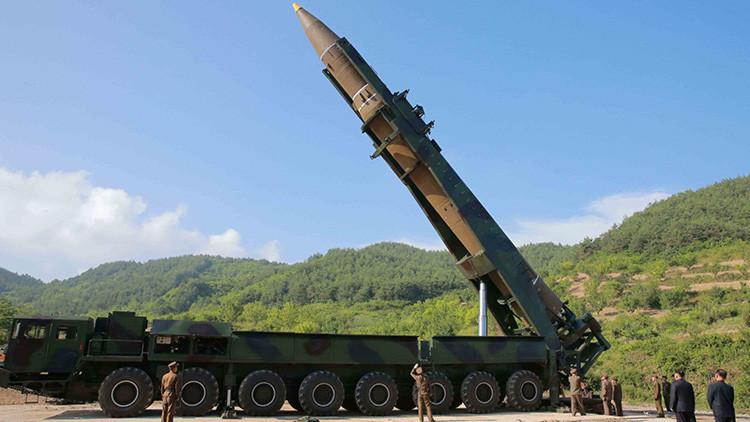 """""""Los plazos son cortos"""": ¿Qué pasará si Corea del Norte lanza un ataque nuclear intercontinental?"""