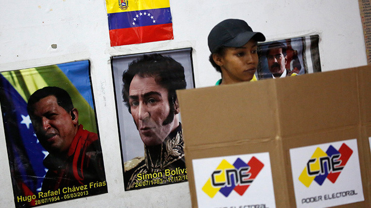 Votar en Venezuela: Sortear barricadas, recibir amenazas de muerte y cruzar ríos