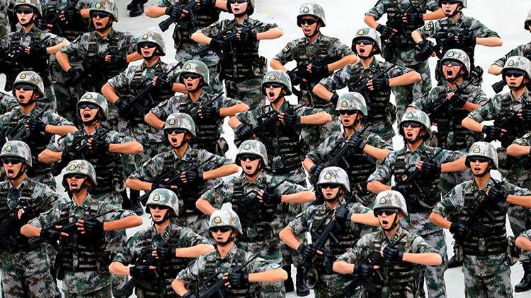 """Xi Jinping: """"China derrotará cualquier invasión"""""""