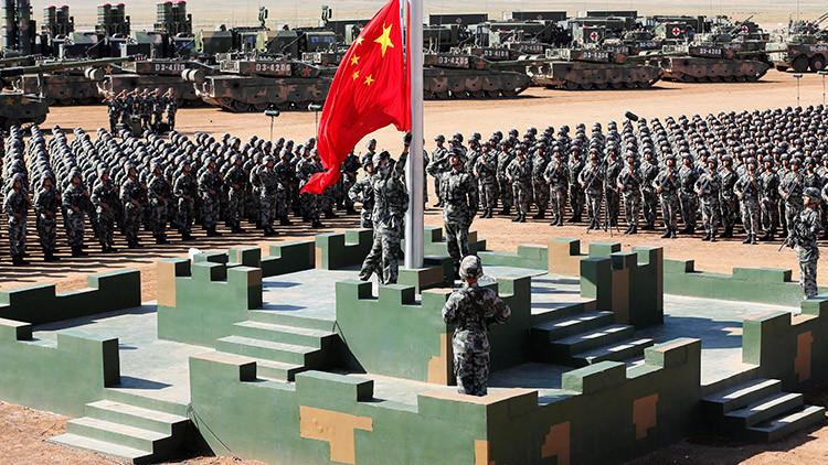 China abre oficialmente su primera base militar en el extranjero