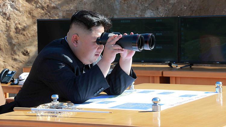 """""""Los problemas de la relación entre EE.UU. y Corea del Norte no pueden ser delegados a China"""""""