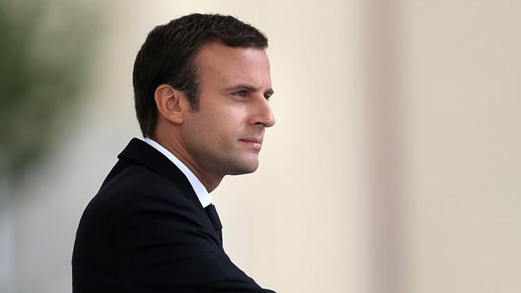 Los correos de Macron anteponen los lazos militares con Londres al Ejército europeo