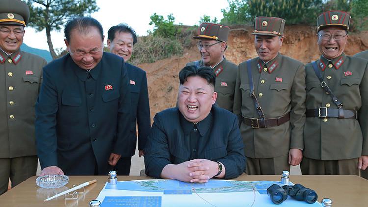 La tecnología de misiles de Pionyang le permitiría alcanzar la parte continental de EE.UU.