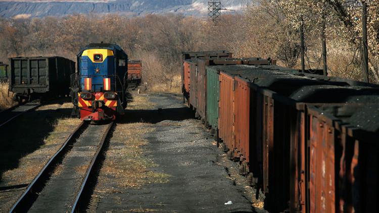 Ucrania comprará carbón a EE.UU. tras rechazar suministros del este del país