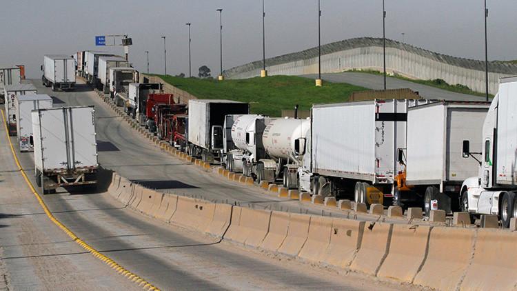 México busca acceso a bienes y servicios sin restricciones en renegociación del TLCAN