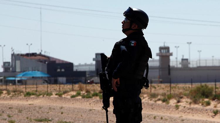 Informe: Uno de cada cinco presos en México recibe amenazas para declararse culpable