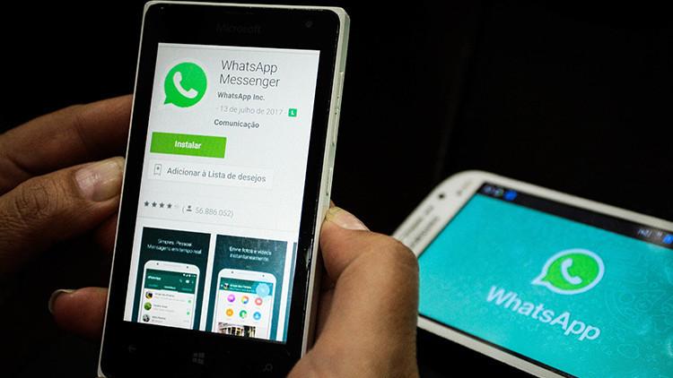 Salen a la luz las novedades de la última versión beta de WhatsApp