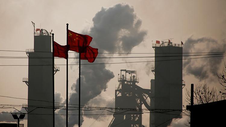 ¿Está Trump a punto de imponer sanciones a China por sus prácticas comerciales?