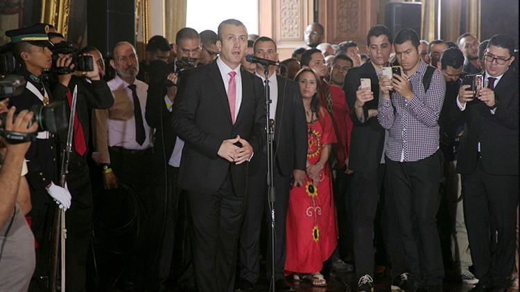 El Gobierno venezolano anuncia el pronto establecimiento de la Constituyente