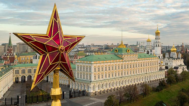 """Moscú: Rusia """"no dará el brazo a torcer"""" ante las nuevas sanciones de EE.UU."""